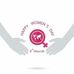 Diversity - financial services - Woman's Day - Fram Search