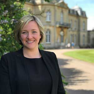 Kelly Biggar - head of wealth and investments