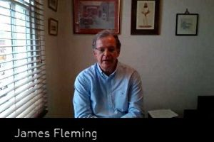 Interview with James Fleming