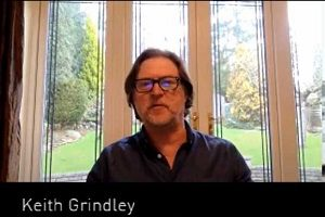 Keith Grindley - Fram Search - interview