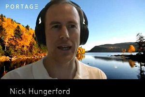 Interview with Nick Hungerford - Nutmeg founder