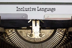 how to write job adverts - diversity & inclusion